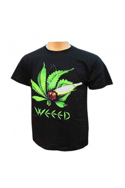 Tričko WEEED