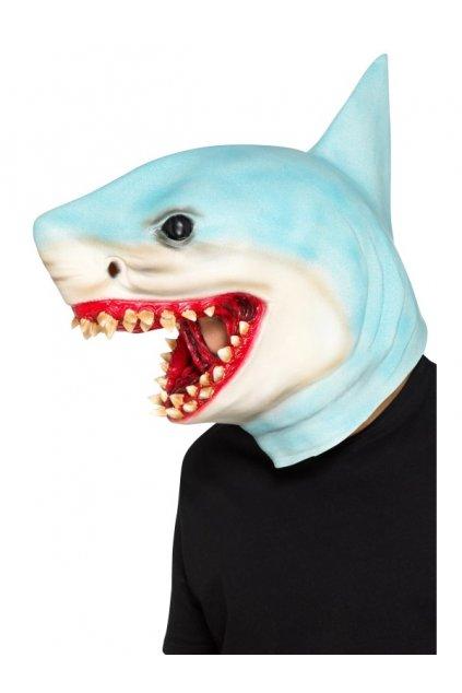 Maska žralok