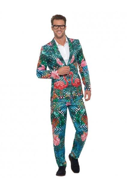 Havajský oblek