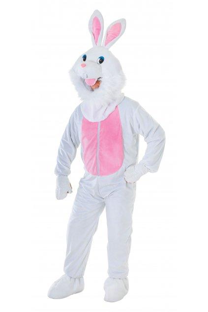 Maskot zajíc