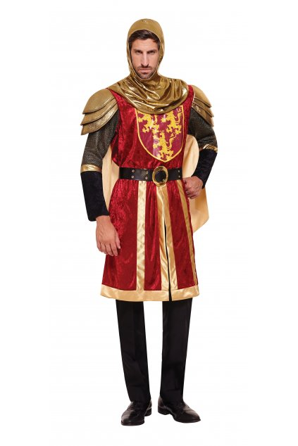 Kostým Středověkého rytíře