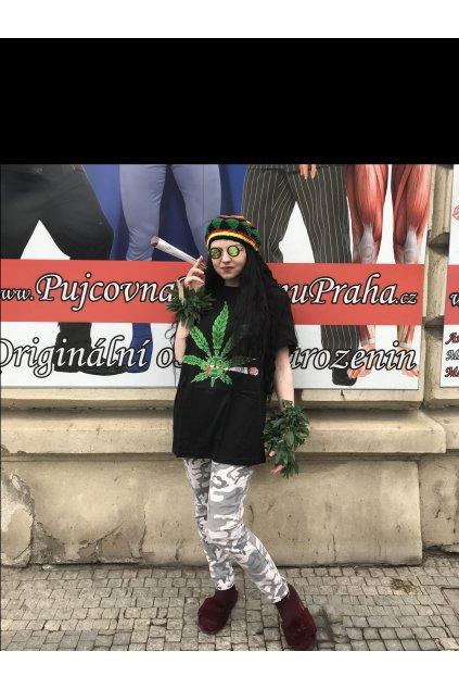 Tričko Marihuana