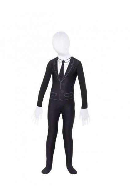 Oblek secondskin - dětský
