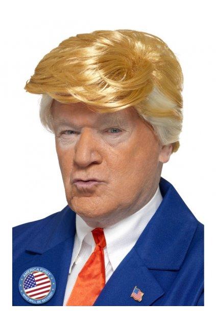 Paruka Donald Trump
