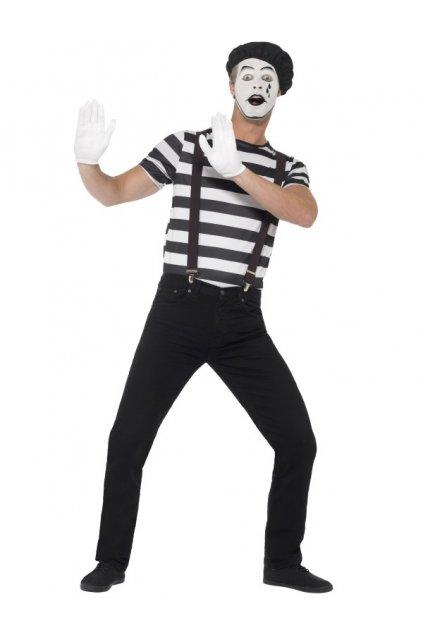 Kostým pro mima