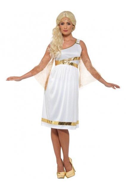 Řecká bohyně kostým