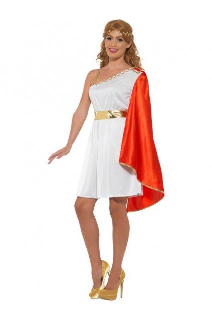 Levný kostým římanky