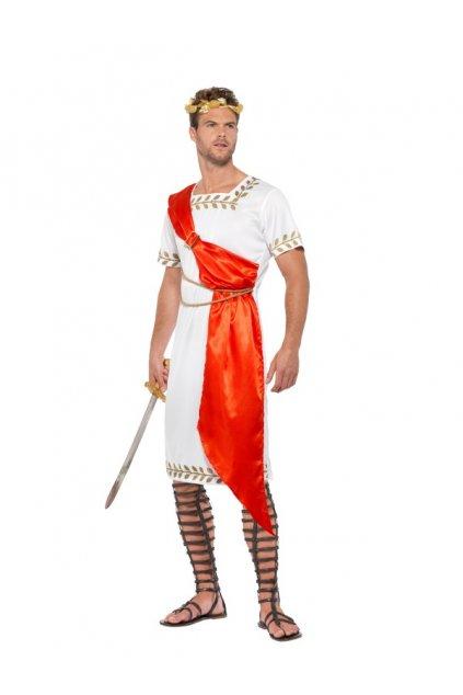 Kostým římského senátora