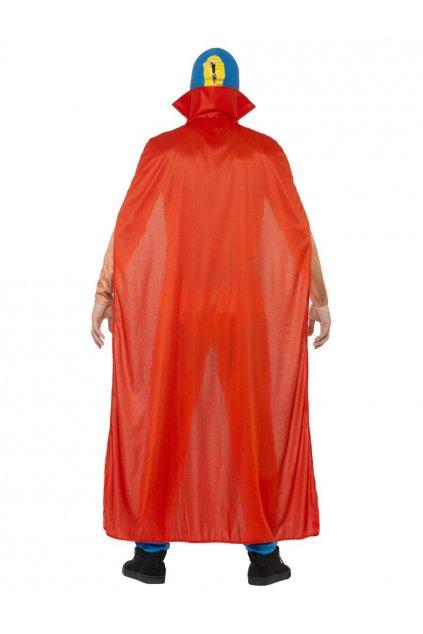 Kostým mexického wrestlera