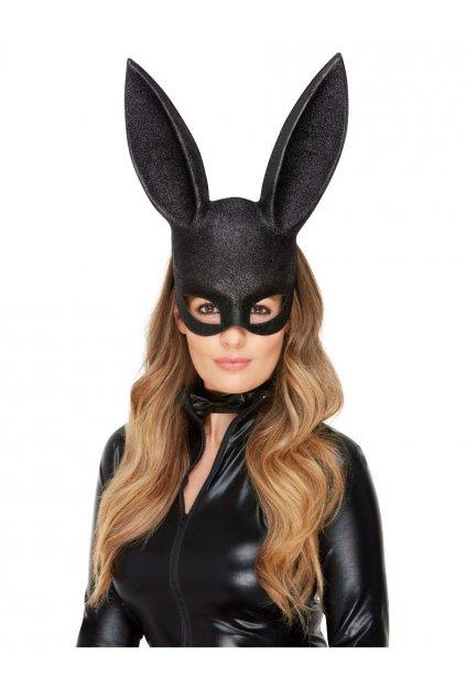 Sexy bunny - maska zaječí uši