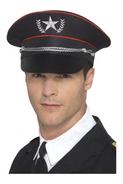 Vojenská čepice military hat