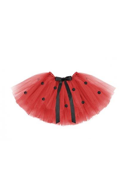 TUTU - tylová sukně beruška