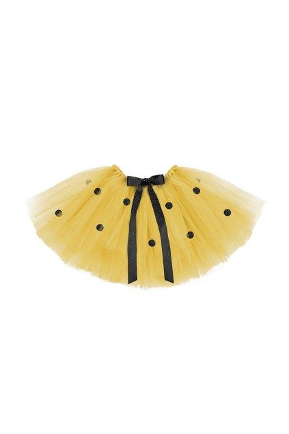 TUTU - tylová sukně včelka