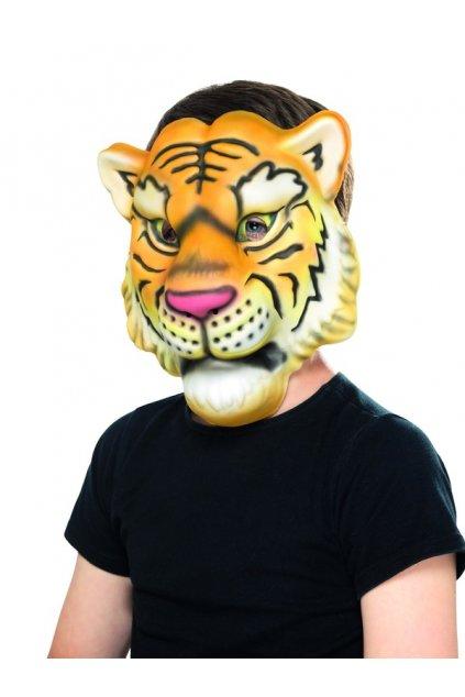 Maska tygra