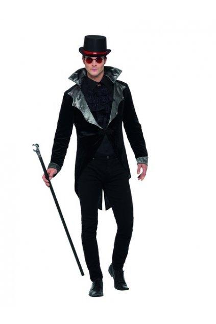 Kostým gotického upíra