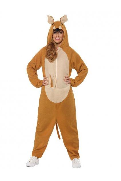 Kostým klokana