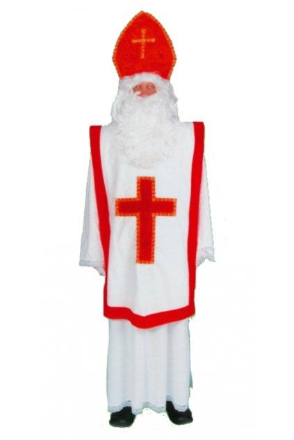 Kostým Mikuláš - ornát