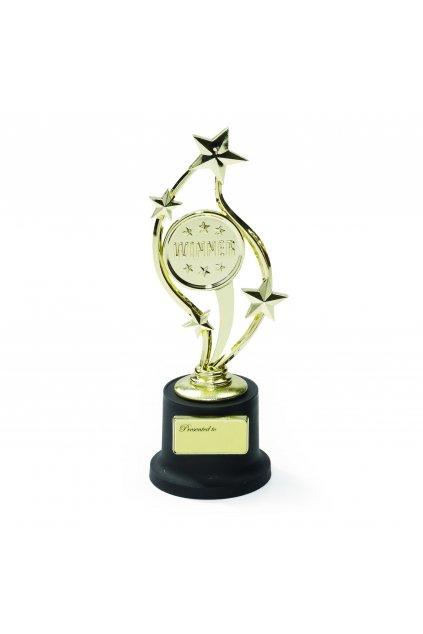 Trofej pro vítěze - pohár