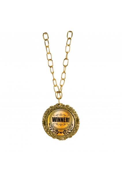 Medaile pro vítěze