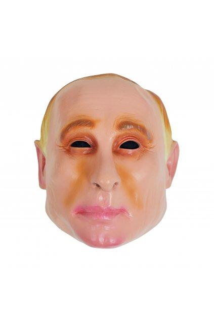 Maska Vladimír Putin