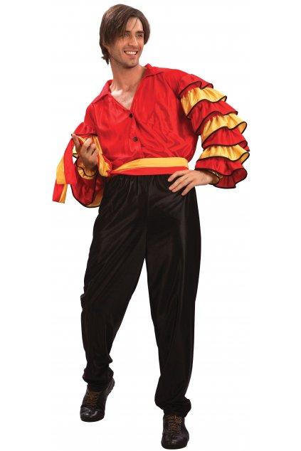 Španěl - pánský kostým