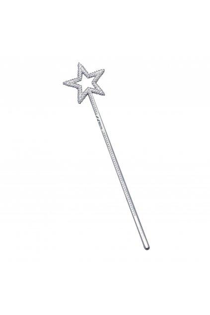 Hůlka pro vílu - hvězda