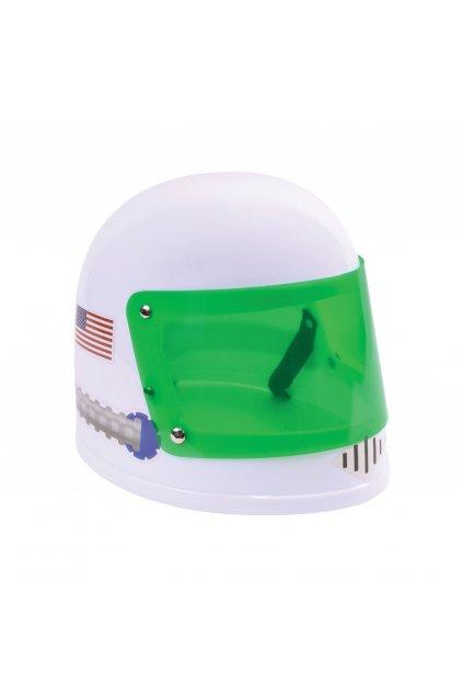 Dětská helma kosmonaut - astronaut