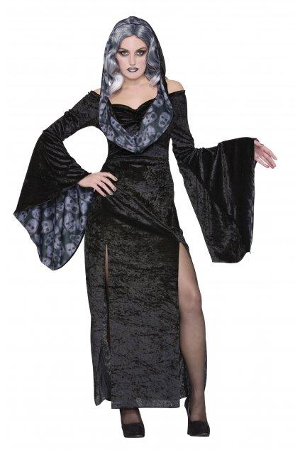 Dámský kostým - Čarodějnice