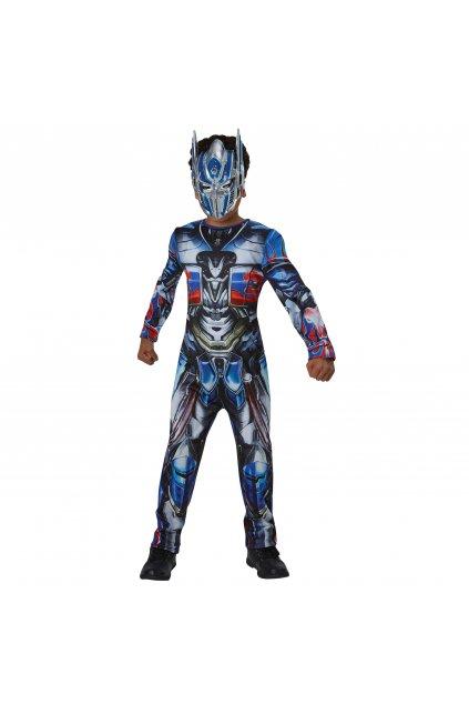 Dětský kostým Optimus Prime - Transformer