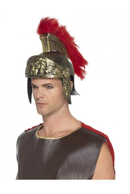Helma - Římský válečník