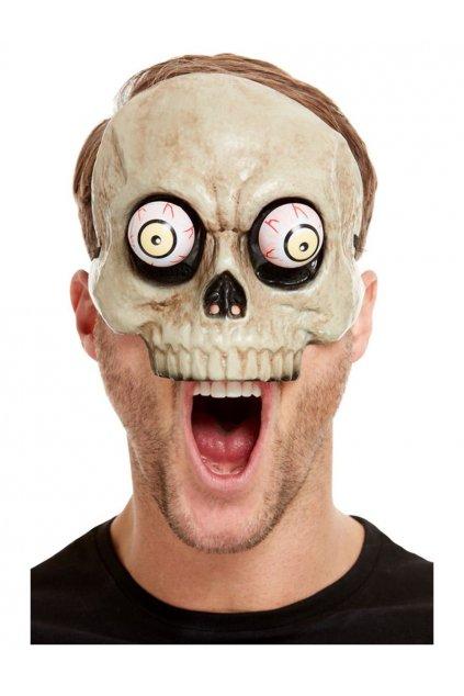 Maska kostlivec