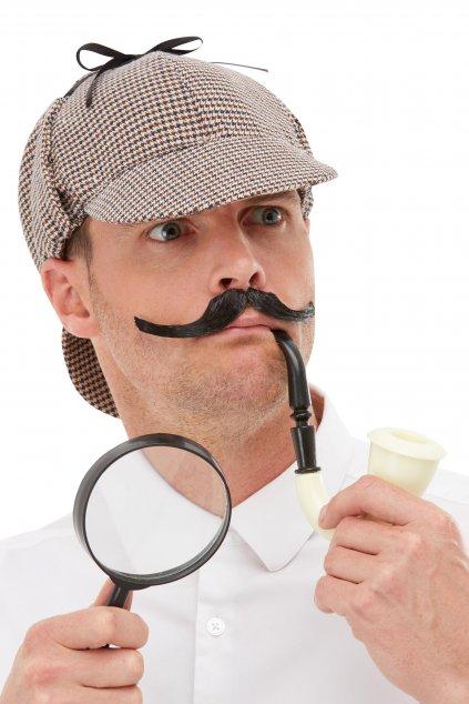 Kostým detektiva - Sherlock Holmes
