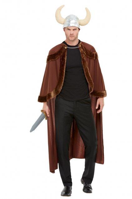 Viking deluxe - pánský kostým