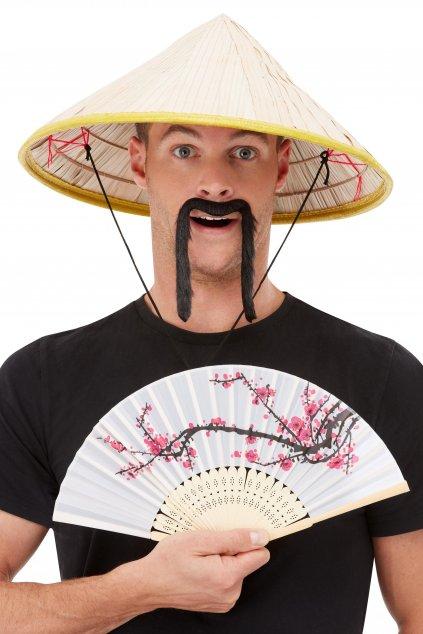 Kostým Číňan/Vietnamec