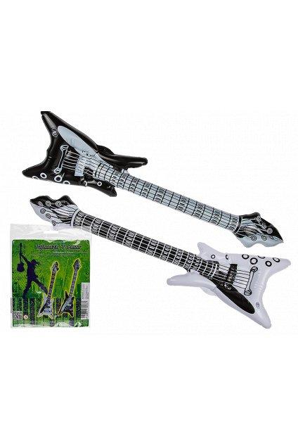 Nafukovací kytara rocková