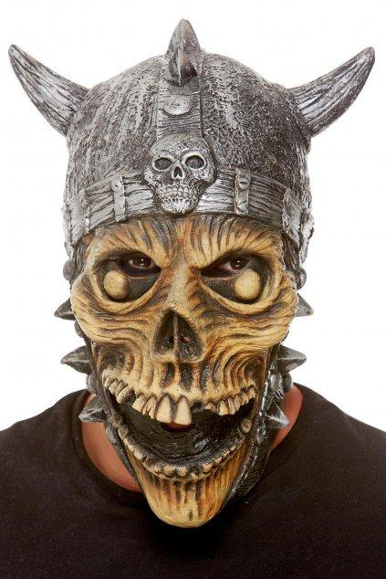 Exkluzivní maska Vikinga