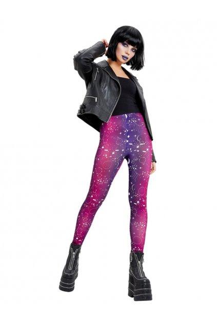 Legíny Galaxie fialové