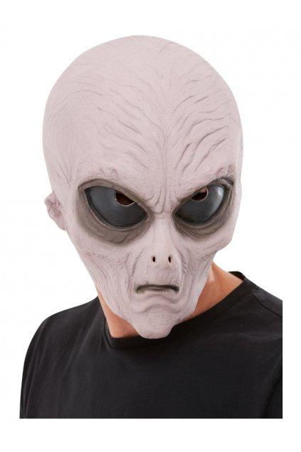 Maska mimozemšťan Dark