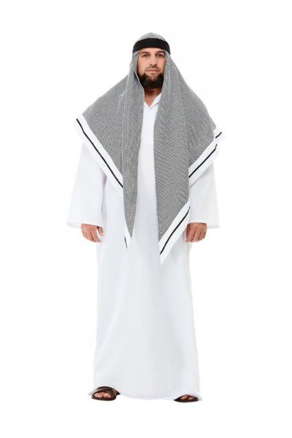 Kostým Araba Deluxe