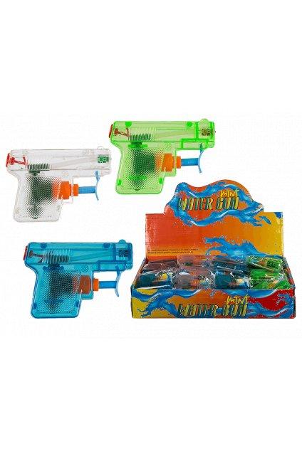 Vodní stříkací pistole