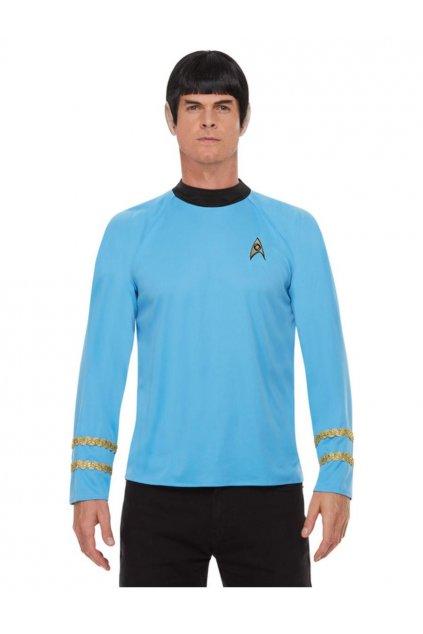 Uniforma Star Trek Spock - pánský kostým