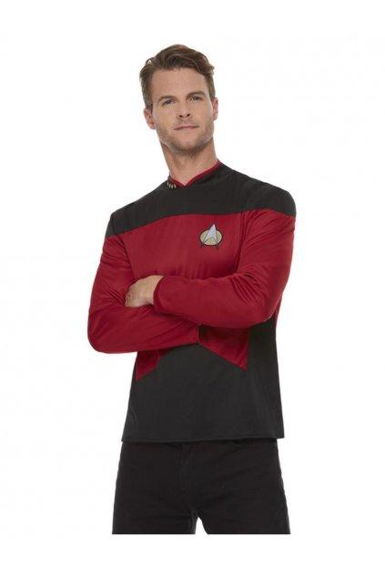 Uniforma Star Trek Scotty - pánský kostým