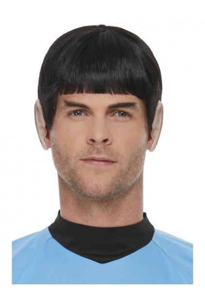 Paruka Spock - Star Trek original Series