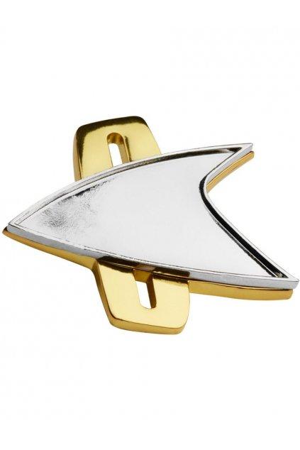 Odznak - Star Trek Voyager