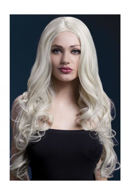 Blond dámská paruka - Fever Rhianne