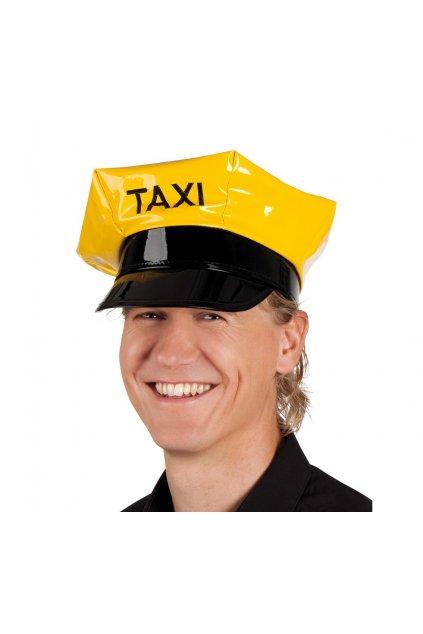 czapka taxi