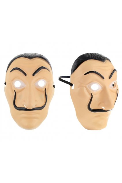 mask salvador