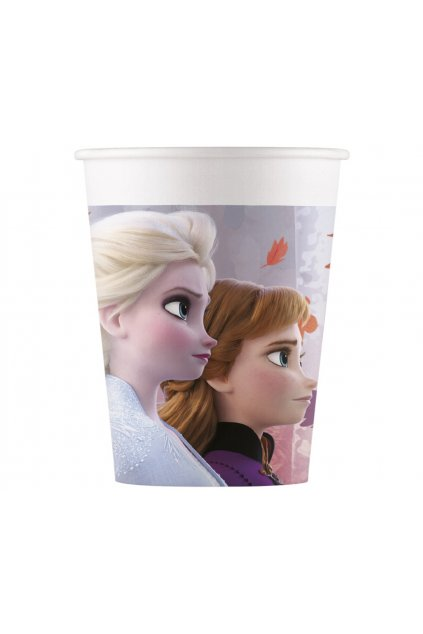 paper cups frozen 2 200 ml 8 pcs