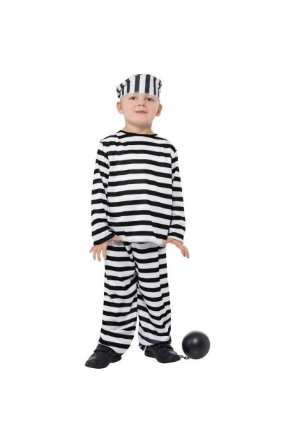 detsky kostym vezne
