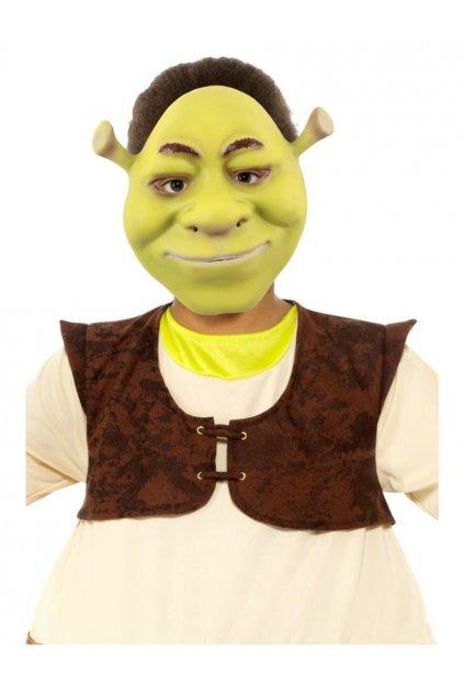Maska pro Shreka